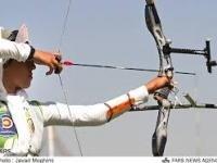 ارومیه میزبان چهارمین دوره مسابقات رنکینگ کشوری تیراندازی با کمان