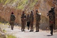 پایان داعش در شرق سوریه