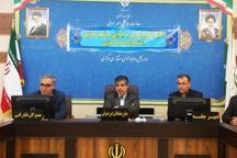 ایجاد سه مجتمع گردشگری در استان مرکزی تصویب شد