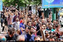 شهردار تهران: به حرفهایم درباره زنان و جوانان پایبند هستم
