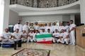 قهرمانی تیم انجمن پاورلیفتینگ ایران در مسابقات اروپا-آسیا  درخشش بندر امامی ها