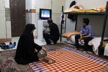 اقامت نوروزی 3593 خانوار در مراکز اسکان فرهنگیان قزوین