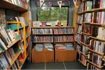 طرح هر روستا یک کتابخانه در فاروج اجرا می شود