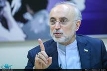 صالحی: ایران توان تکنولوژیکی بازگشت به قبل برجام را دارد/ موضوع موشکهای بالستیک ایران غیر قابل مذاکره است