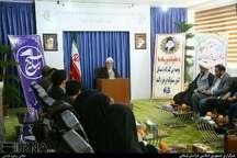 نماینده ولی فقیه در خراسان شمالی: ارتباط مسئولان با رسانه ها باید شفاف باشد