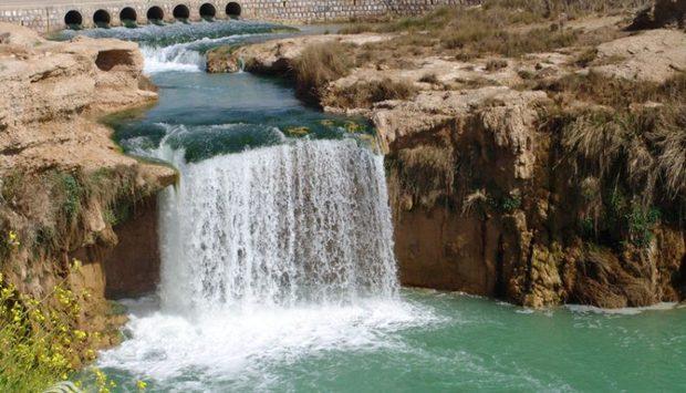 اسیدی شدن آب رودخانه دشتستان صحت ندارد