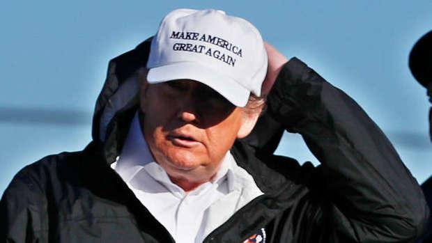 احتمال برقراری حالت فوق العاده در آمریکا توسط ترامپ قوت گرفت