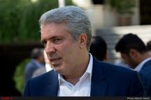 ابلاغ مراتب ثبت ۸ اثر فرهنگیتاریخی به استاندار خوزستان