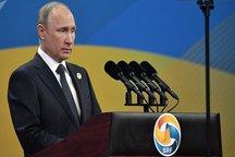 پوتین: آمریکا پشت حملات سایبری در جهان است