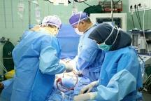 جوان ایذه ای به سه بیمار زندگی بخشید