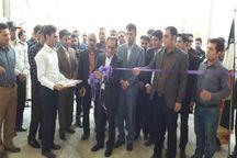 بهره برداری از پنج پروژه و کار اجرای یک طرح در زرین اباد و میمه دهلران آغاز شد