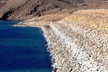 کاهش ورودی آب به سد درودزن امسال بی سابقه بوده است