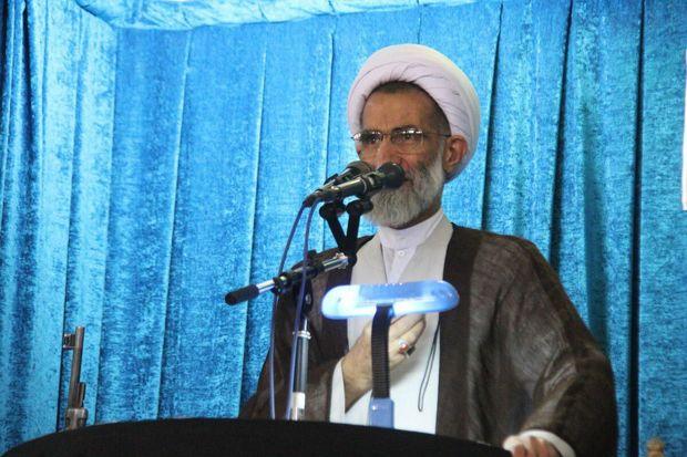 امام جمعه شهرکرد: مجلس باید در تراز انقلاب اسلامی باشد