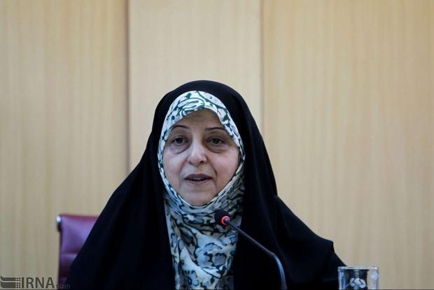 ایران الگویی موفق برای نقش آفرینی بانوان در جامعه است