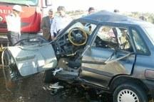 تلفات تصادفات درون شهری هفت درصد افزایش یافت