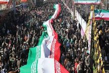 ۱۳ آبان نماد وحدت و استقامت مردم ایران علیه دشمن است