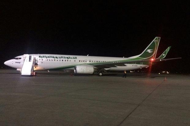 پرواز نجف - اصفهان با هشت ساعت تاخیرمواجه شد