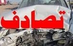 ۱ کشته و ۵ زخمی در حادثه واژگونی سرویس مدرسه