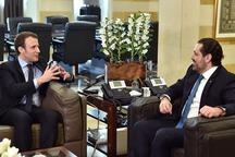 رئیس جمهور فرانسه: پاریس درصدد انجام اقدامی دیپلماتیک برای برقراری صلح در سوریه است