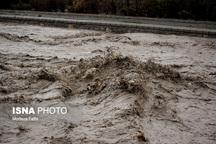 شدت سیل در شهرستانهای عجب شیر، آذرشهر و تبریز بالا است  2 نفر در شهرستان عجبشیر جان باختند