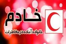 اجرای طرح خادم آمادگی مردم کرمان را در مخاطرات به 30 درصد می رساند