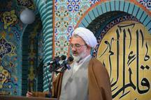 امام جمعه شاهرود: استکبار دلسوز مردم ایران نیست