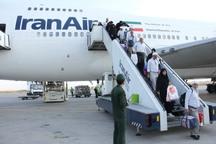 عملیات بازگشت حجاج اصفهانی از روز چهارشنبه آغاز می شود