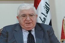 رئیس جمهور عراق: جدایی کردستان عراق یک بلند پروازی است