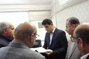 معاون استاندار تهران سرزده به شهرداری دماوند رفت