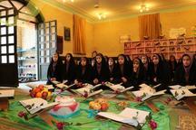 آغاز محفل انس با قرآن در 300 مدرسه گچساران