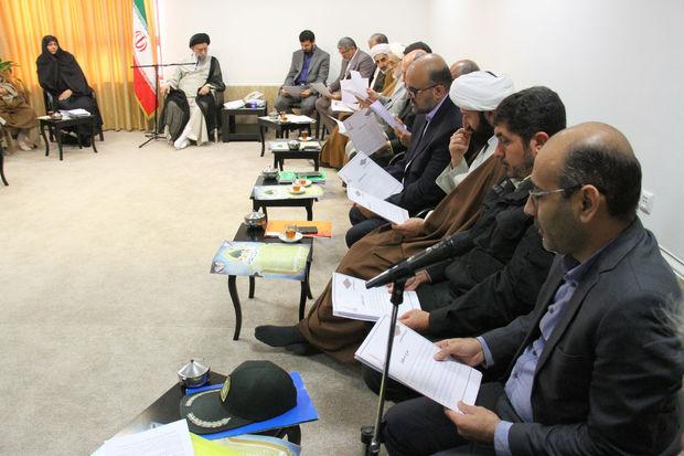 اجرای طرح فرهنگیار در گلستان تصویب شد