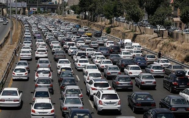 محدودیت ترافیکی روز 13 فروردین درقم اعلام شد
