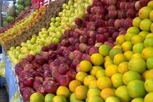 میوه تنظیم بازار شب عید با قیمت مناسب در اختیار مردم قرار بگیرد