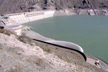 رها سازی 240 میلیون متر مکعب آب از سد سپیدرود