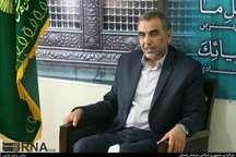 600 نفر از شهروندان خراسان شمالی خادم یار آستان قدس رضوی شدند
