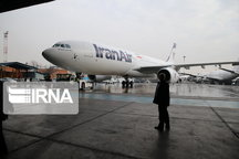 پرواز رامسر به اصفهان  برقرار شد