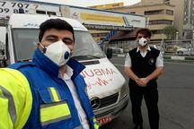 آلودگی هوا ۳۲۴ البرزی را با مشکلات قلبی و تنفسی مواجه کرد