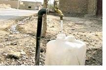 افت ولتاژ خطوط پمپاژ و انتقال آب، علت قطعی آب روستاهای سلماس