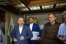 حکم نجفی برای شهرداری تهران صادر شد