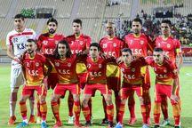 ۲ خبر از تیم فوتبال فولاد خوزستان