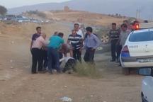 عوامل هتاک به پلیس فارس دستگیر شدند
