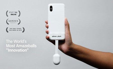 موبایل جدید آیفون مخصوص کاربران معتاد به گوشی+ تصاویر