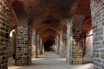 مرمت و احیای 120 بنای تاریخی در  آذربایجان غربی