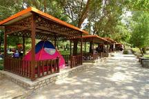 ثبت بیش از  پنج میلیون نفر شب اقامت مسافران نوروزی در مازندران