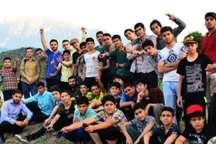 اعزام بیش از یکصد هزار دانش آموز گیلانی به اردوهای فصل بهار