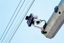 راه اندازی ۶۸ دستگاه دوربین نظارت تصویری در تقاطعات و معابر شهر شیراز