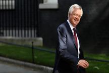 شکاف در دولت انگلیس در سایه مذاکرات لندن با اتحادیه اروپا