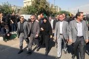 استاندار تهران: عشق به امام حسین(ع) در خون شیعیان جاریست