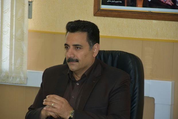 شرکت آب و فاضلاب کرمانشاه مجهزترین آزمایشگاه کشور را داراست