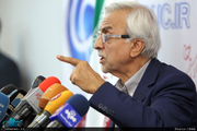 هاشمی طبا: مخالفان روحانی فقط شعار میدهند؛ راه حل ندارند/ FATF و خیلی مسائل دیگر در اختیار دولت نیست